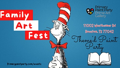 Family Art Fest tickets