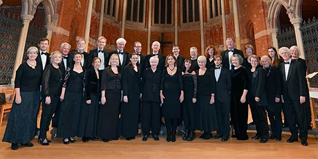 Music  from England and France - The Ionian Singers tickets