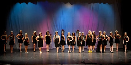 America's SUPER Pageant crowning - 10th Anniversary tickets