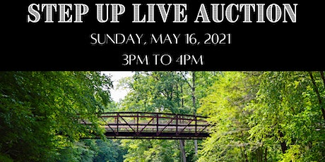 Step Up Red Carpet Gala and Live Auction tickets