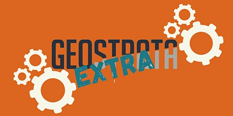 GEOSTRATA Extra: Memorial Day tickets