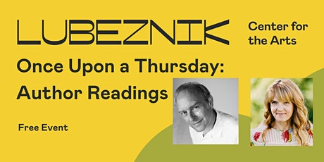 Once Upon a Thursday: Author Readings tickets