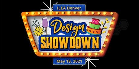 ILEA Design Showdown tickets