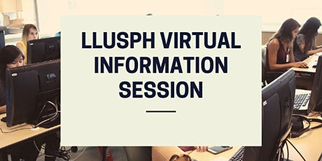 Master's Information Session tickets