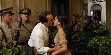 Arráncame la vida| Semana del cine de Puebla entradas