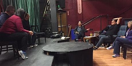 Improv Workshop with Tim Orr tickets
