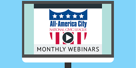 Webinar: Improving Equity and Resilience by Reducing Social Isolation tickets