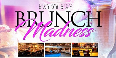 Brunch Madness, 2hr bottomless brunch and Dinner P