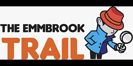 The Emmbrook Trail: The Great Bug Hunt tickets