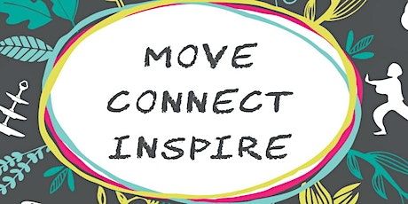 Move Connect Inspire (Wauchope) tickets