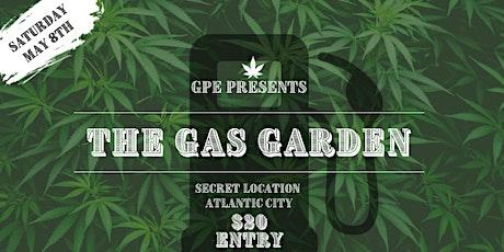 GPE Presents: The Gas Garden tickets