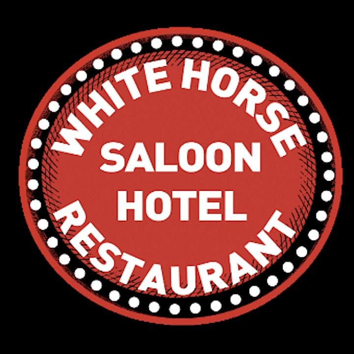 North Idaho Life Supper Club - White Horse Grill Spirit Lake image