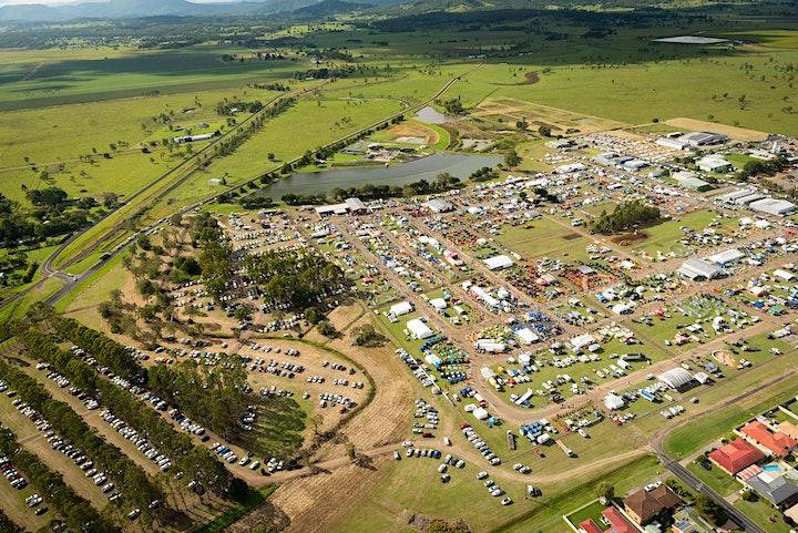 Primex - Australia's Sustainable Farming & Primary Industries Expo image