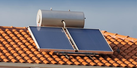 Troubleshooting Solar Water Heating Systems tickets