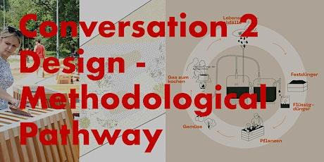 New European Bauhaus Conversation (2) Hamburg*Aarhus*Trondheim Tickets
