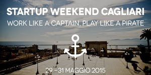 Startup Weekend Cagliari 05/2015