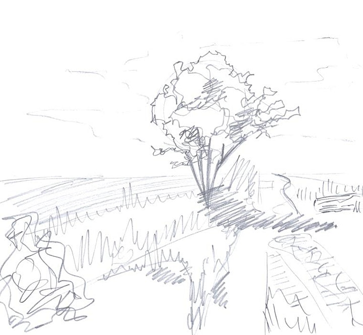 Drink and Draw - The Landscape One image