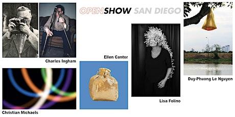 Open Show San Diego #20 tickets