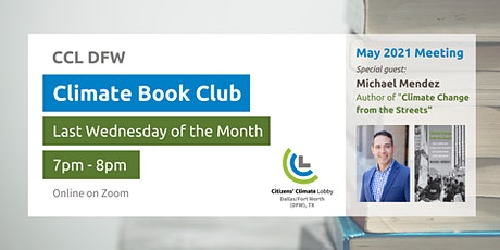 Climate Book Club tickets