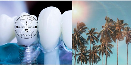 Digital Implant Surgical, Restorative & Full Arch Workflows tickets