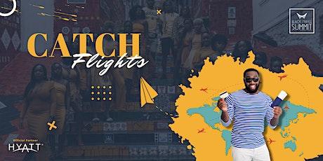 'Catch Flights' - A Black Travel Mini Summit tickets