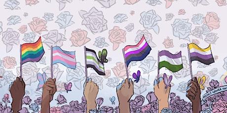 Gender Affirming Care For Transgender and Gender Non-Conforming Clients tickets