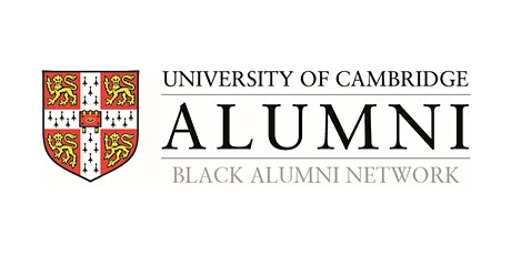 THE PANDEMIC & ME | a Cambridge Black Alumni Network members' discussion tickets