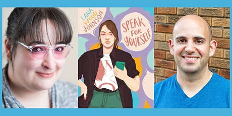 Lana Wood Johnson, SPEAK FOR YOURSELF - Launch Party! with Adib Khorram tickets