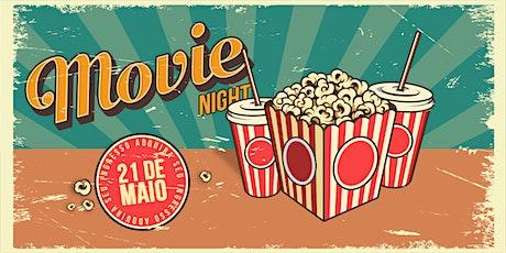 Movie Night ingressos