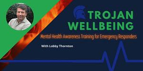 Mental Health Fitness Screening tickets