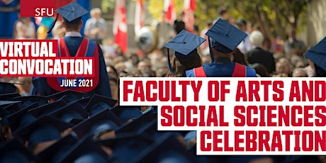 FASS 2021 Virtual Convocation Celebration B tickets