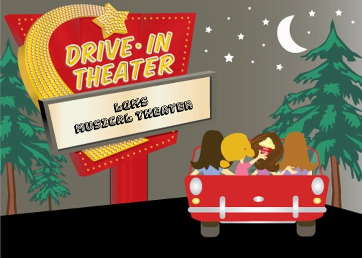 Drive-In Movie Showcase image
