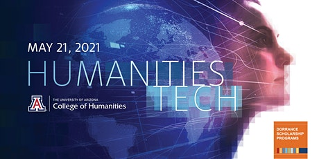 Humanities Tech 2021 - Mimi Brooks tickets