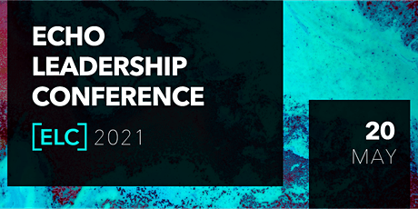 Echo Leadership Conference 2021 tickets