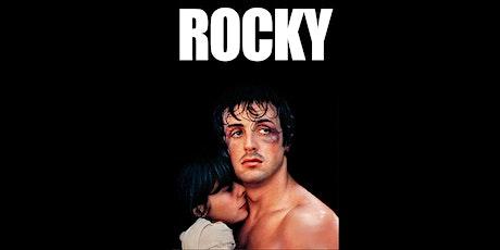 Rocky tickets