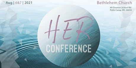 HER Conference (Healing, Empowerment, Restoration tickets