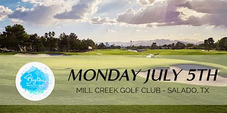 Blythe Madelynne Speer Memorial Golf Tournament tickets