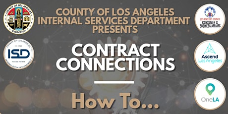 Contract Connections - How To... tickets