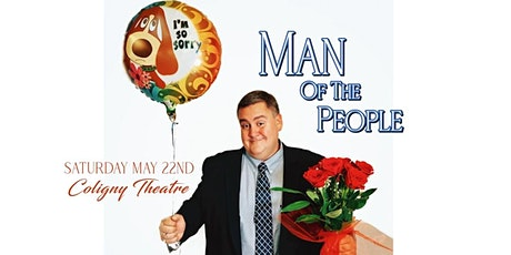 Man Of The People- A Night Of Comedy and Music featuring Matt Stock tickets