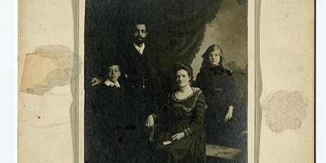 Locating Images of Your Ancestors tickets