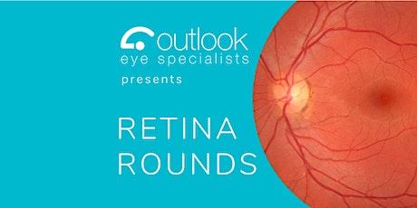 Retina Rounds 7 tickets