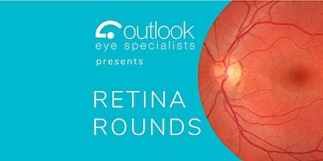 Retina Rounds 6 tickets