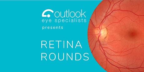 Retina Rounds 4 tickets
