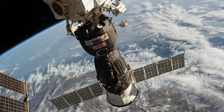 A Space Vision To Guide America's Strategic Competition with China biglietti