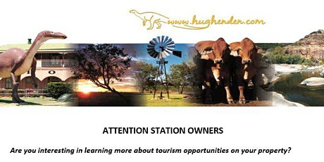 Tourism opportunities for station owners tickets