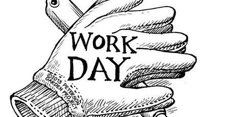 May Work Day at Hello!Howard Garden tickets