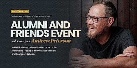 Midwestern Alumni & Friends Event at SBC21 tickets
