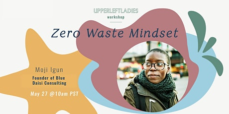 Zero Waste Mindset tickets