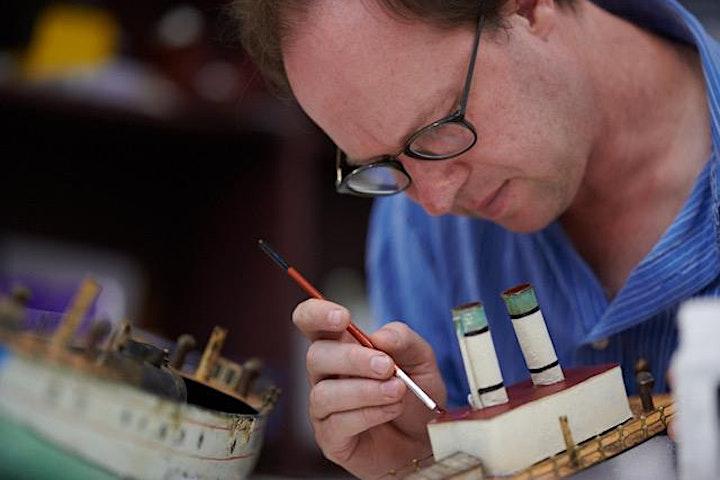 National Endangered Skills and Trades seminar image