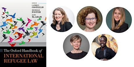 Join us for the launch of The Oxford Handbook of International Refugee Law tickets